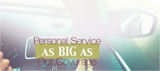 McCartin Insurance - personal service as big as our coverage